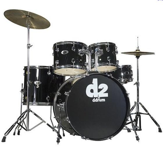 how to connect electronic drum kit to rock band