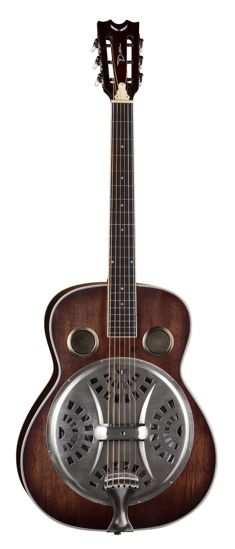 dean resonator guitar