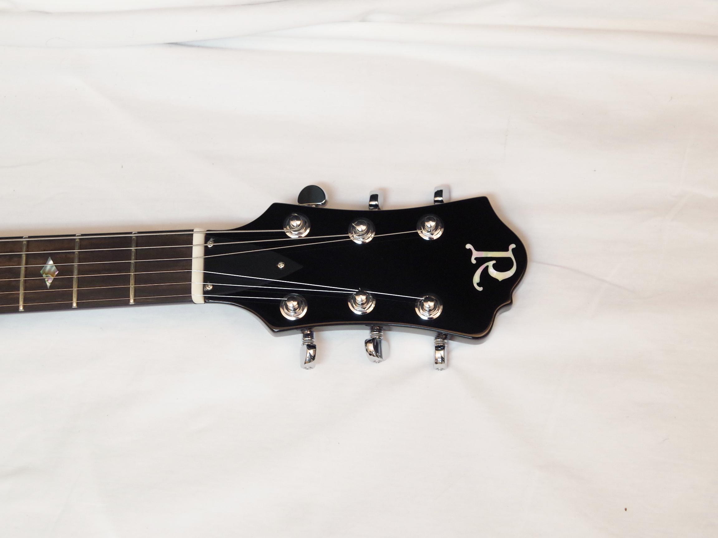 Dean Johnson's Music, Inc  :: Dealer of B C  Rich USA guitars