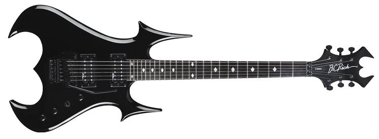 Guitarras Electricas ( Fotos con información)