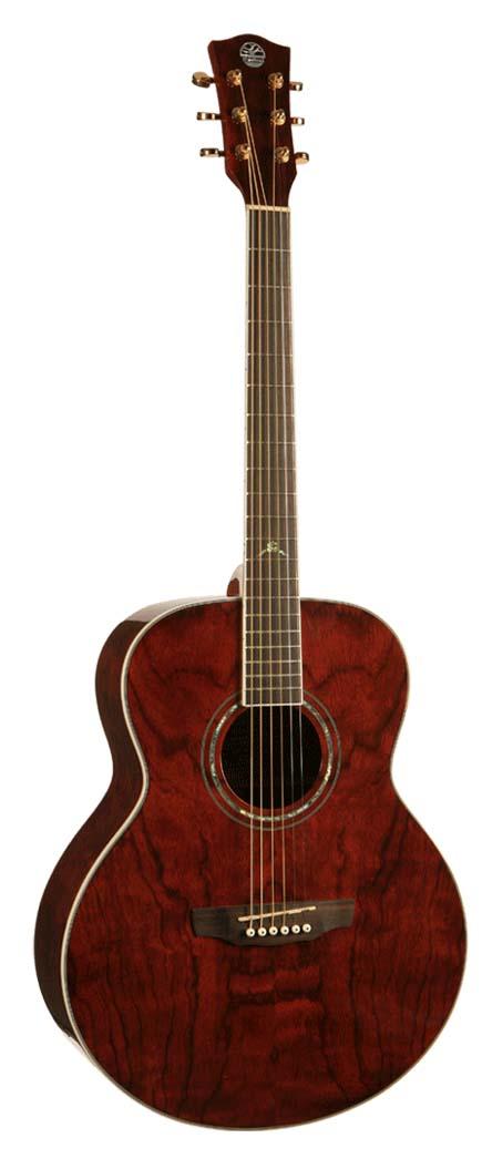 Dean Johnson S Music Inc Revival Acoustic Guitars